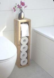 Bespoke bathroom & kitchen wooden items