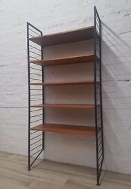 Five Tier Ladderax (DELIVERY AVAILABLE FOR THIS ITEM OF FURNITURE)