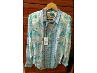 Punto Roma Ladies blouse. Size 16. New with tags