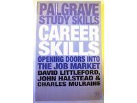 Palgrave Study Skills: Career Skills