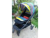 Mamas&papas armadillo pushchair stroller