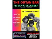 FRIDAY 9th NOVEMBER - 60s 70s SOUL / REGGAE / MOTOWN / SKA with DOUBLE BARREL – LONGWELL GREEN