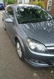 Vauxhall astra 1.6 126000 miles 3 months mot 3 door £2000 07807143909
