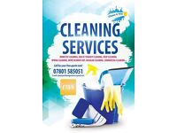 Clean 4 You Cleaning Services