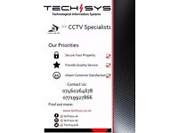 CCTV Suppliers and Installers