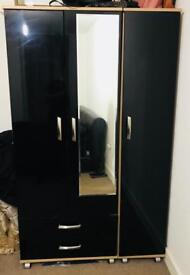 Wardrobe In Great Condition