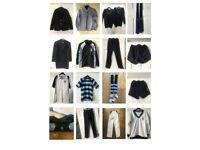 16 uniform clothes Culford School