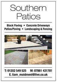 Southern Patio's and Landscaping