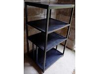 Apollo HiFi Equipment rack - four shelf