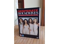 Desperate Housewives - The Complete Series DVD Boxset - Seasons 1-8 - 49 Disc Collection Box Set