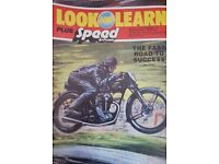 Vintage 1970's 'Look and Learn' magazine Edition Number 831