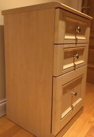 Set of Office Drawers