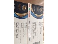 ICC Champions Trophy 2017 PAK vs INDIA Final, Don't miss out on this epic Game £700