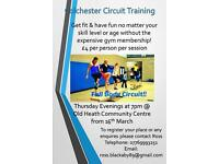 Colchester Circuit Training