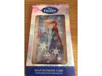 Frozen IPhone 5 / 5s case - new