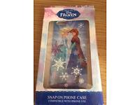 Brand new Frozen iPhone 5 case