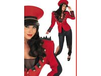 Cheryl Cole 'fight for this love's fancy dress women 12/14
