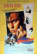 Cry Baby Movie Poster