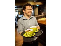 Front of House Supervisor - The Coach and Four - Wilmslow