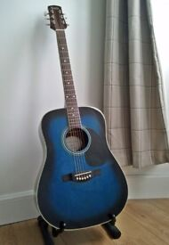Adam Black Acoustic for sale