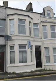 House to let in Bangor