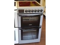 50cm Tricity Bendix Ceramic Cooker, Double Oven / Fan Assisted -6 Months Full Warranty (Ref:100007)
