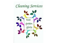 *** CLEANING SERVICES *** DOMESTIC CLEANERS