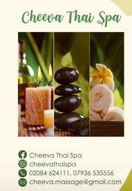 Thai Massage and Waxing