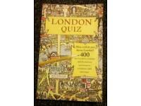 London Quiz book