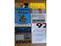 """Joblot 12"""" vinyl records X 100 Indie Baggy Pop Covers Rock Remixes Synth Samples Electronic HA3 XMAS"""
