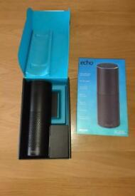 Amazon Echo - Alexa - Smart Assistant