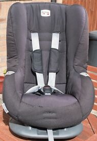 Britax Car Seat (9 Months - 4 Years Old)