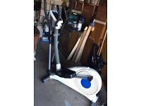 Reebok Edge Exercise Bike