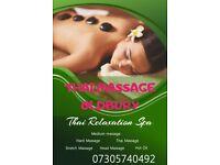 Thai Massage Oldbury OPEN