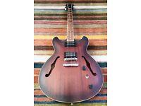 Ibanez AS53-TF Artcore semi-acoustic guitar