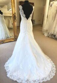 Stella York Wedding Dress Size 12
