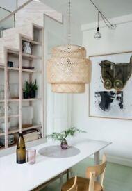 Ikea Sinnerlig pendant light - New in box