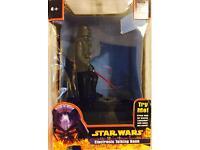 Vintage Star Wars Darth Vader Talking Bank