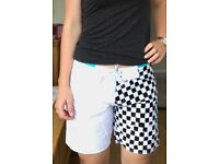 Women's Deeply board shorts