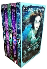 Ingo Chronicles 5 book set