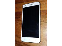 VODAFONE SMART ULTRA 6 MOBILE PHONE SPARES OR REPAIR
