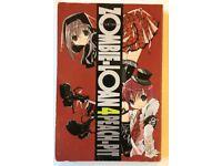 Manga - Zombie Loan