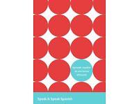SPEAK & SPEAK SPANISH (SPANISH LESSONS BY SKYPE OR HANGOUTS)