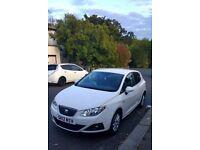 Seat Ibiza 2012 SE Copa CR Full Service History HPI clear Free Road Tax Long MOT