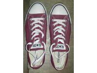 Mens Shoes - Size 8