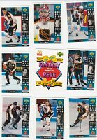 Carte hockey McDonald 1993-94 (A117)