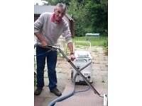 Crilly's Carpet Cleaning - and hoovering services - Reasonable Prices - East London / Essex