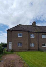 Flat to Rent - spacious 2 bedroom flat in Hillhead Avenue