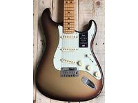 Fender American Ultra Stratocaster - Brand New Condition