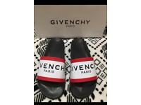 Givenchy pool sliders